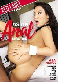 Asian Anal Beauties