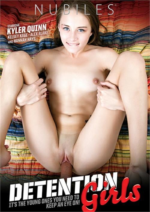 Detention Girls