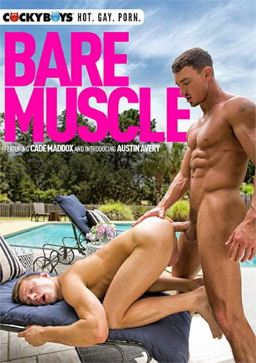 Bare Muscle Boxcover