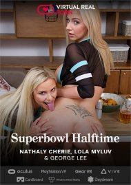 Super Bowl Halftime image