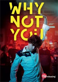 Why Not You Gay Cinema DVD