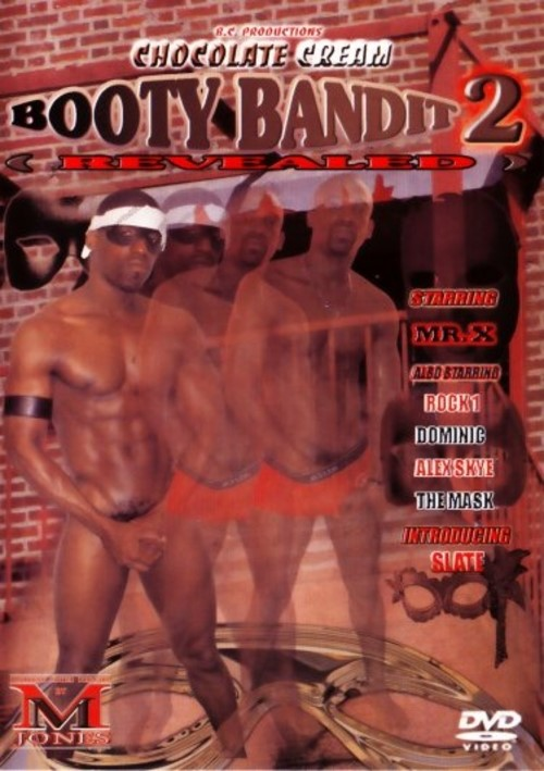 Booty Bandit 2 - Revealed Boxcover