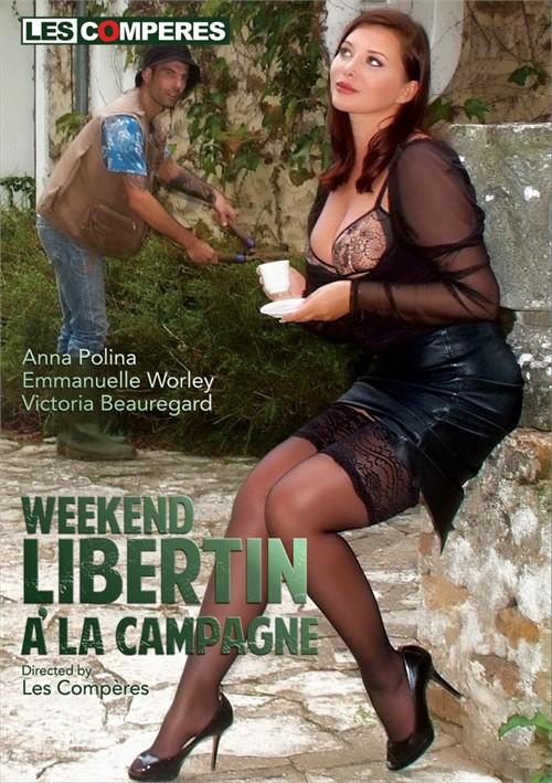 Weekend Libertin a la Campagne