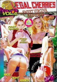 Legal Cherries 4: Sweet Virgins Bad Ideas Porn Video