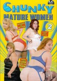 Chunky Mature Women 2 Porn Video