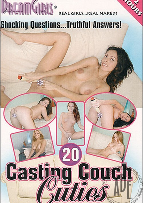 Dream Girls: Casting Couch Cuties 20