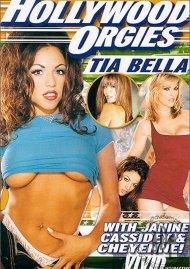 Hollywood Orgies: Tia Bella image