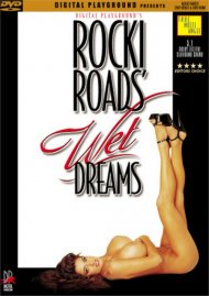 Rocki Roads' Wet Dreams Porn Video