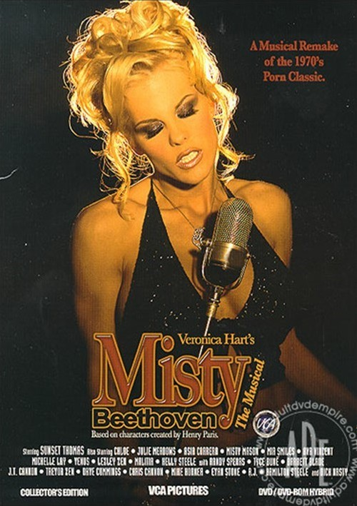 Misty Beethoven: The Musical