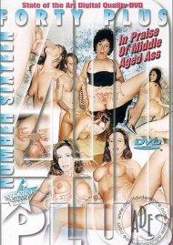 Forty Plus Vol. 16 Porn Video