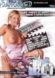Anal Hazard Vol. 3 Porn Movie