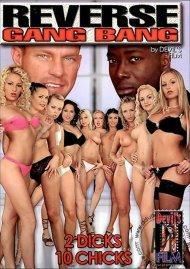 Reverse Gang Bang Porn Movie