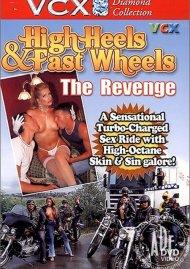 High Heels & Fast Wheels: The Revenge