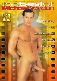 Best Of Michael Brandon, The Porn Video