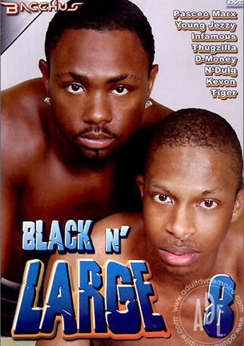 Black N Large #8