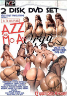 Azz And Mo Ass Orgy Porn Movie