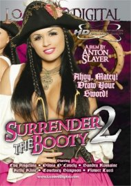 Surrender the Booty 2 Porn Video