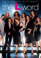 L Word, The: The Complete Third Season Gay Cinema Movie