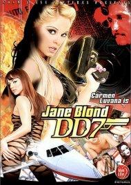 Jane Blond DD7 Porn Movie