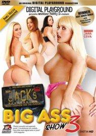 Jack's Playground: Big Ass Show 3 image