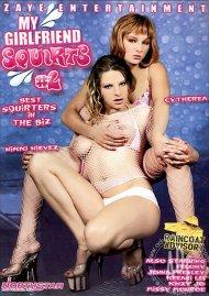 My Girlfriend Squirts #2 Porn Video
