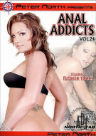 Anal Addicts 24 Porn Video