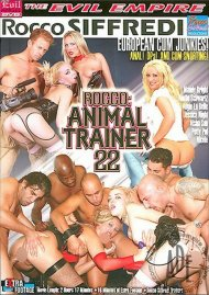 Rocco: Animal Trainer 22 Porn Movie
