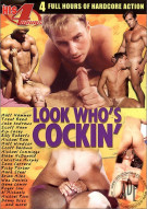Look Whos Cockin Gay Porn Movie