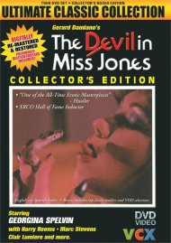 Devil in Miss Jones, The / Debbie Does Dallas 2-Pack