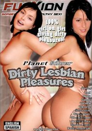 Planet Silver Dirty Lesbian Pleasures Porn Video
