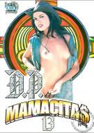 D.P. Mamacitas 13 Porn Movie
