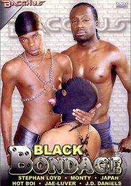 Black Bondage image