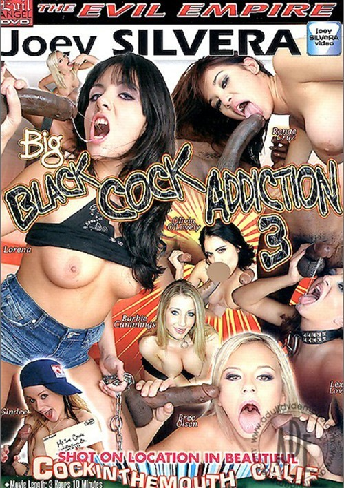 Regardez Overpowered By Big Black Cock 8 sur le meilleur site porno hardcore.