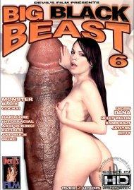 Big Black Beast 6 Porn Movie