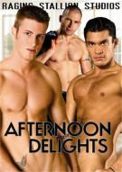 Afternoon Delights Gay Porn Movie