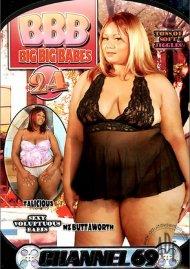 BBB: Big, Big Babes 24