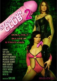 Strap-On Club #2 Porn Video