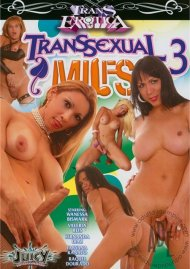 Transsexual MILFs 3 image