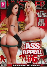 Ass Appeal 6 Porn Video