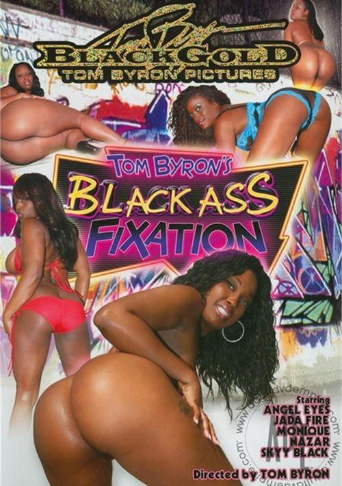 Black Ass Fixation (2008)