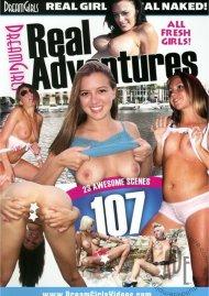Dream Girls: Real Adventures 107 Porn Video