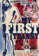 My First Tranny Porn Movie