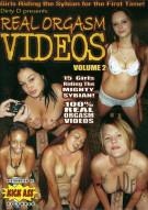Real Orgasm Videos Vol. 2 Porn Video