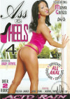Ass To Heels 4 Boxcover