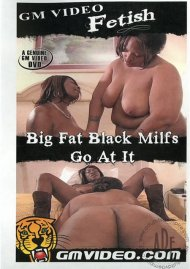 Big Fat Black Milfs Go At It Porn Video