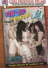 Pin-Up Girls Vol. 2 Boxcover