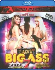 Jacks Playground: Big Ass Show 7 Blu-ray Porn Movie