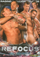 Refocus: The Final Climax Gay Porn Movie