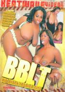 BBLT (Big Black Lesbian Tits) Porn Video