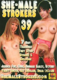 She-Male Strokers 39 image